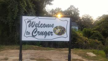 cruger ms holmes county